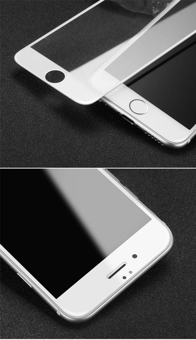 9D Protective Glass for iPhone