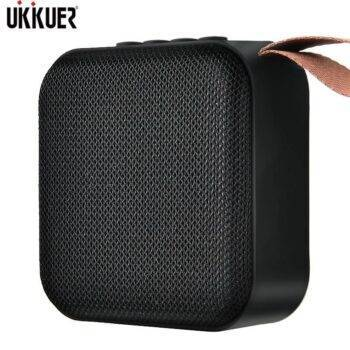 Portable Bluetooth Speaker Mini Wireless Loudspeaker Sound System 3D Stereo Music Surround Outdoor Speaker Support FM TFCard
