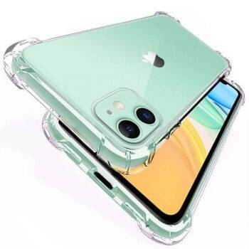 Shockproof Silicone Case For iPhone 7 8 6 6S Plus SE 2020 X XS Max XR 11 Pro
