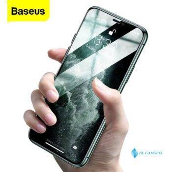 Baseus 0.3mm Tempered GlassFor iPhone 11 Pro XS Max X XR Full Cover Protective Screen ProtectorFor iPhone 11Pro Max Glass Film