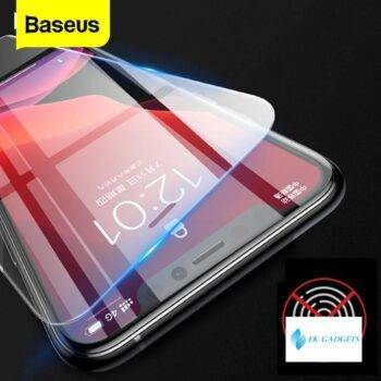 Baseus 2Pcs 0.15mm Screen Protector For iPhone 11 Pro Max 11pro Tempered Glass Cover Protective Glass For iPhone XS Max XR X