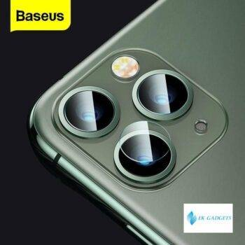 Baseus 0.15mm Back Camera Lens Protector For iPhone 11 Pro Max Phone Lens Protective Flim For iPhone X XS Max Xsmax 11Pro Glass