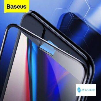 0.3mm Dust-proof Screen Protector Tempered Glass For iPhone 8 7 6 6s S Plus 7Plus 8Plus Full Cover Protective Glass Film