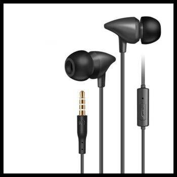 3.5mm Earbud Wired Earphone for MP3
