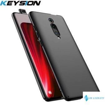 Micro matte Phone Case For Xiaomi Mi 9T 9T Pro Mi 9 SE 8 A3 lite CC9e Hard Back Cover for Redmi K20 Note 9S 7 8 Pro 8A