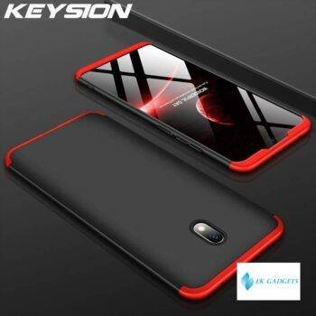 3 in 1 Case For Xiaomi Redmi Note 8 Pro 8 8A 7A 7 Shockproof hard PC Phone back Cover For Xiaomi Mi 9T 9T Pro Mi 9 SE Lite 8 A3