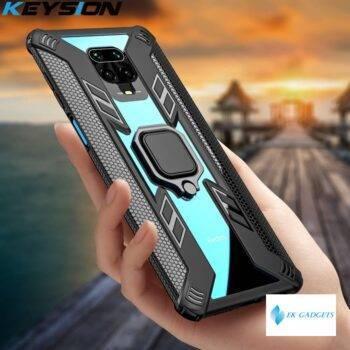 Shockproof Case for Xiaomi Mi A3 Note 10 Pro 9T Mi 9 Lite CC9 F2 Pro Phone Cover for Redmi Note 8 9 Pro Max 8T 7 K30 K20