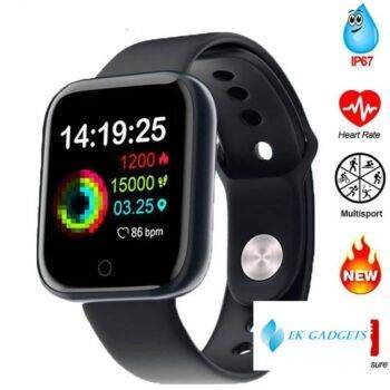 Bluetooth Smart Watch Men Blood Pressure Smartwatch Women Waterproof Heart Rate Tracker Clock Watch Smart For Android IOS