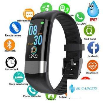 Smart Band Fitness Tracker Watch Fitness Bracelet For Sport Smart Bracelet Blood Pressure