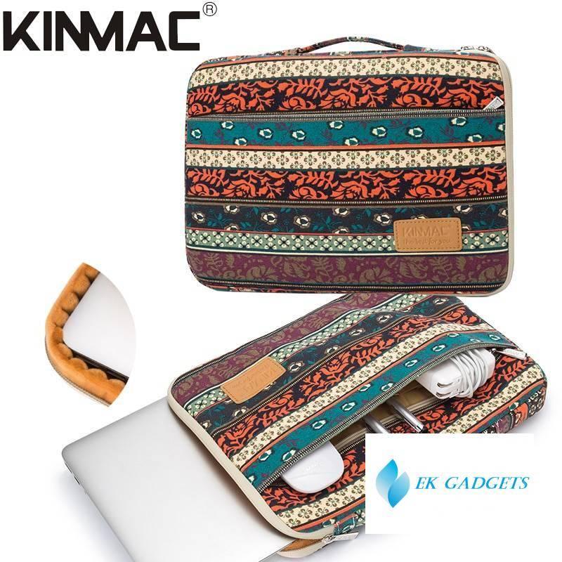 2020 New Brand Kinmac Handbag Laptop Bag 12″,13″,14″,15″,15.6″,13.3″, Sleeve Case For MacBook Air Pro