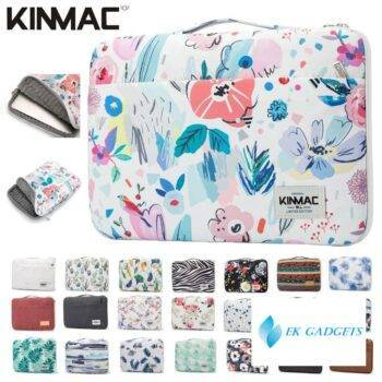2020 New Brand Kinmac Handbag Laptop Bag 12″,13″,14″,15″,15.6″,13.3″, Sleeve Case For MacBook Air Pro