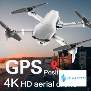 F3 drone GPS 4K 5G WiFi live video FPV quadrotor flight 25 minutes rc distance 500m drone HD wide-angle dual camera