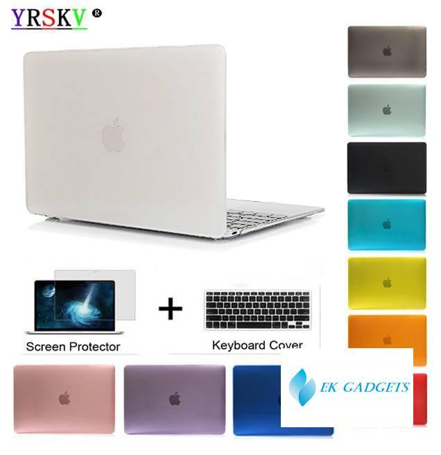 New laptop Case For Apple Macbook Air Pro Retina 11 12 13 15 16 inch laptop bag,2020 For Mac book Touch Bar ID Air Pro 13.3 Case
